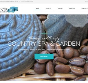 <span>Country Spa and Floral</span><i>→</i>
